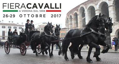 Verona all'insegna di cavalli e agricoltura