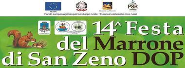 Chestnut Festival in San Zeno di Montagna