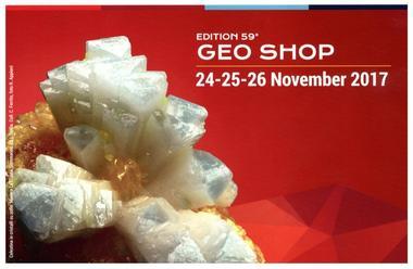 Mineral Show a Verona